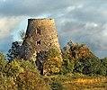 Lagunev Vaikna tuuleveski Laukna külas, Rapla maakonnas.jpg