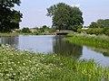 Lake at Cusworth - panoramio - PJMarriott.jpg