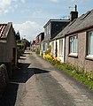 Lane by Bonfield road - geograph.org.uk - 783008.jpg