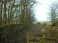 Lane near Kirkby Lonsdale - geograph.org.uk - 117613.jpg
