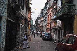 North Kolkata