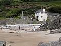Lannacombe Beach - geograph.org.uk - 1625682.jpg