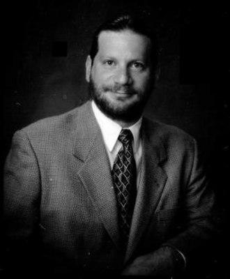 International Society for Computational Biology - Image: Larry hunter computer scientist
