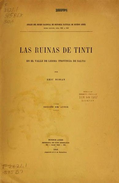 File:Las ruinas de Tinti en el valle de Lerma (provincia de Salta).djvu