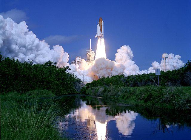 endeavour space shuttle names - photo #22
