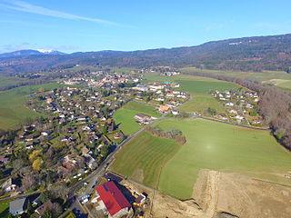 Place in Vaud, Switzerland