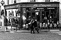 Le Progrès, 7 Rue des Trois Frères, 75018 Paris, France 2012.jpg