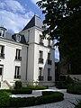 Le Raincy - La Mediatheque Entree.jpg