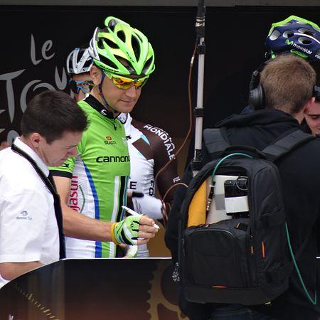 Le Touquet-Paris-Plage - Tour de France, étape 4, 8 juillet 2014, départ (B129).JPG