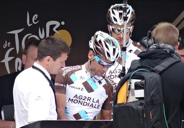 Le Touquet-Paris-Plage - Tour de France, étape 4, 8 juillet 2014, départ (B143).JPG