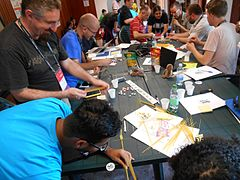 Learning Day 1 Wikimania 2016 07.jpg