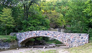 Ledges State Park State park in Iowa, United States