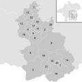Leere Karte Gemeinden im Bezirk KI.png
