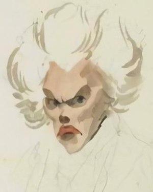 Adrien-Marie Legendre cover