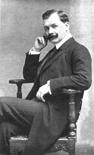 Franz Lehár - Lehár in 1906