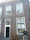 leiden - herensteeg 13