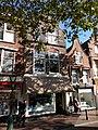 Leiden - Kort Rapenburg 14 en 16.jpg