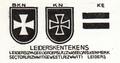 Leiderskentekens 1955 Chiro.png