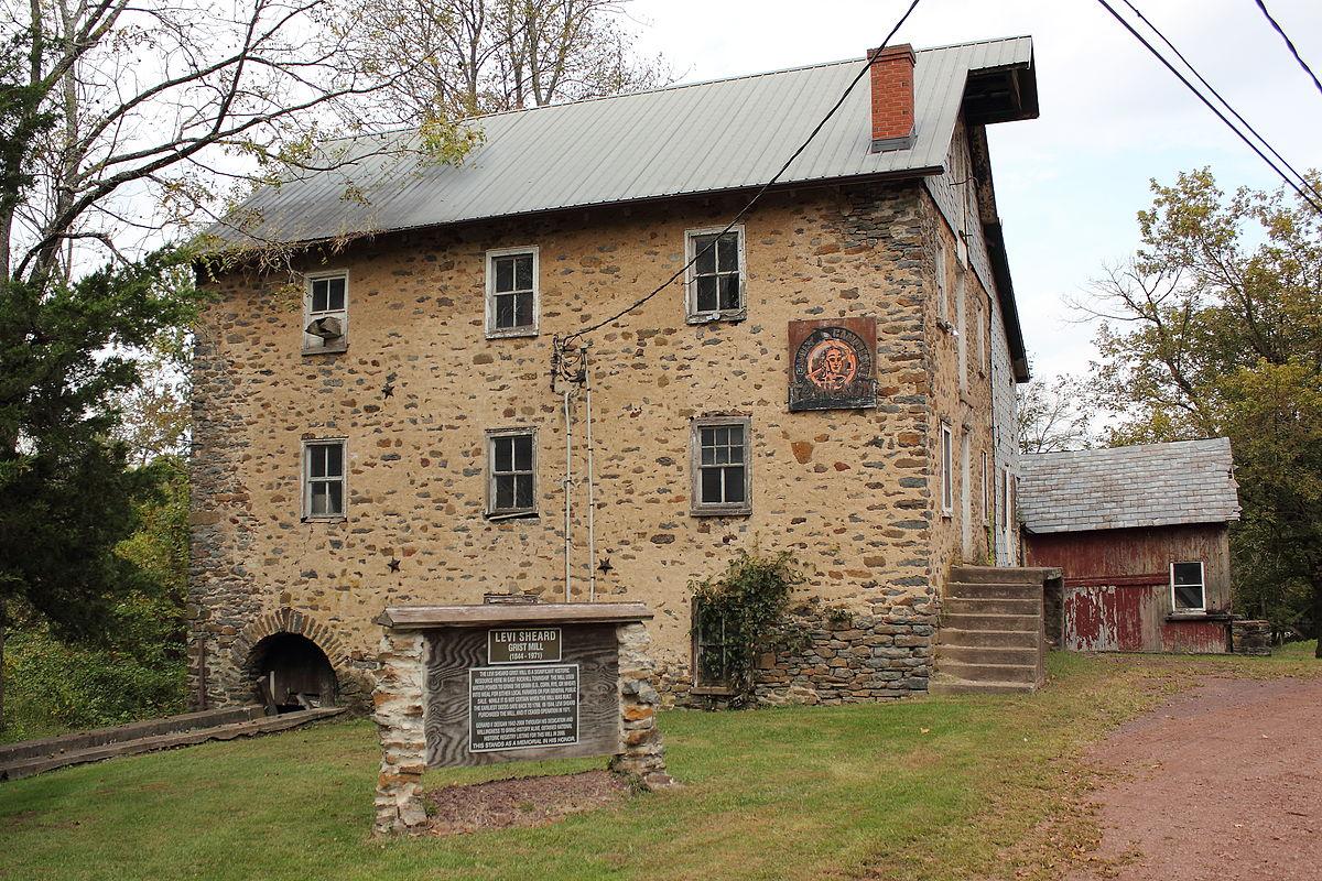 East Rockhill Township Bucks County Pennsylvania Wikipedia