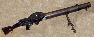 Lewis gun - Image: Lewis Gun (derivated)