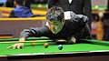 Liang Wenbo at Snooker German Masters (Martin Rulsch) 2014-01-30 05.jpg