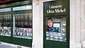 Librairie Albin Michel, Paris 16 September 2014 004.jpg