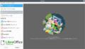 LibreOffice 7.1.4 Start Center Japanese.png