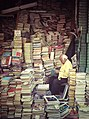 Librería de lance en México DF.jpg
