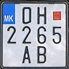 License plate Macedonia motorcycle new.JPG