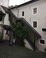 Lienz - Schloss Bruck - Innenhof - detail1.jpg