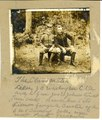Lieutenant James Barroll Washington of the Confederate States Army and Lieutenant George Armstrong Custer of the 5th Cavalry in (4b78c376a81f4ed49f897d28ff83b1b6).tif