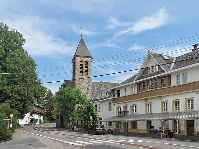 Bellevaux-Ligneuville