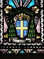 Ligueux église vitrail armoirie (3).JPG