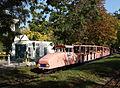 Liliputbahn Prater, Manner, lokomotivo 3.jpg