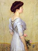 Lilla Cabot Perry - The Pink Rose.jpg