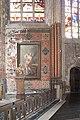 Lille Eglise Saint Maurice L'Ange Gardien d' Arnould de Vuez.JPG