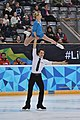 Lillehammer 2016 - Figure Skating Pairs Short Program - Sarah Rose and Joseph Goodpaster 7.jpg