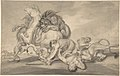 Lions Attacking Two Men and a Horse MET DP806046.jpg