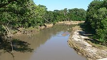 Little Blue River at Oak Mill DS.JPG