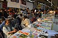 Little Magazine Stalls - 38th International Kolkata Book Fair - Milan Mela Complex - Kolkata 2014-02-09 8773.JPG