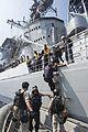 Littoral Combat Ship USS Fort Worth (LCS 3) (22295950522).jpg