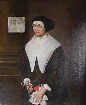 Pieter van der Hulst