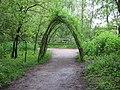 Living Arch - geograph.org.uk - 1310772.jpg