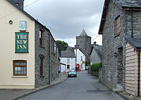 Llanddewi-Brefi Village - The New Inn.jpg