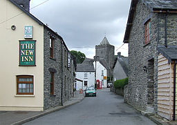Llanddewi-Brefi Village - The New Inn.jpg