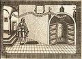Llanto del occidente en el ocaso del mas claro sol de las Españas - funebres demostraciones, que hizo, pyra real, que erigio en las exequias del rey N. Señor D. Felipe IIII. el Grande (1666) (14789435983).jpg