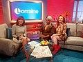 Loaded Sista at Lorraine (ITV TV show).jpg