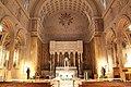 Lobby of the St. Paul Parish, Cambridge MA.jpg