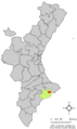 Localització de Callosa d'En Sarrià respecte del País Valencià.png