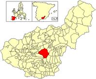 Güéjar-Sierra